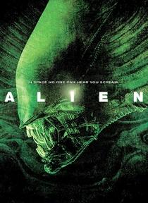 Alien: O Oitavo Passageiro - Poster / Capa / Cartaz - Oficial 29