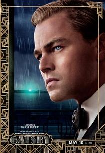 O Grande Gatsby - Poster / Capa / Cartaz - Oficial 15