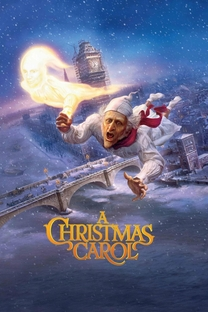 Os Fantasmas de Scrooge - Poster / Capa / Cartaz - Oficial 8