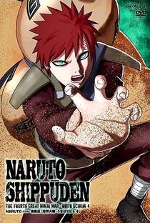 Naruto Shippuden (18ª Temporada) - Poster / Capa / Cartaz - Oficial 2