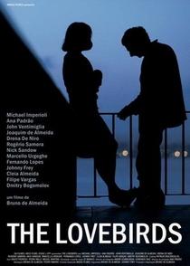 The Lovebirds - Poster / Capa / Cartaz - Oficial 1