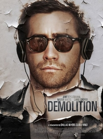Demolição - Poster / Capa / Cartaz - Oficial 1