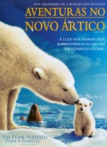Aventuras No Novo Ártico - Poster / Capa / Cartaz - Oficial 2
