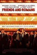 Friends and Romans (Friends and Romans)