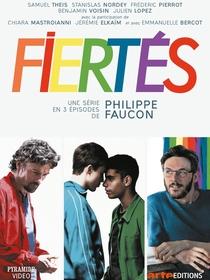 Orgulho - Poster / Capa / Cartaz - Oficial 2