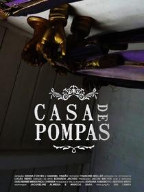 Casa de Pompas - Poster / Capa / Cartaz - Oficial 1