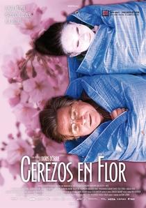 Hanami - Cerejeiras em Flor - Poster / Capa / Cartaz - Oficial 5