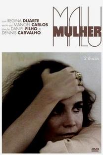 Malu Mulher - Poster / Capa / Cartaz - Oficial 1