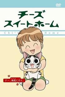 Chi's Sweet Home OVA - Poster / Capa / Cartaz - Oficial 1