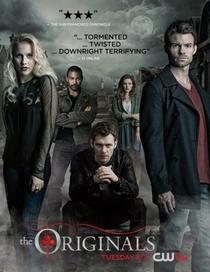 The Originals (1ª Temporada) - Poster / Capa / Cartaz - Oficial 10