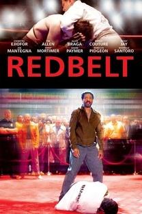 Cinturão Vermelho - Poster / Capa / Cartaz - Oficial 6