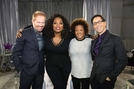 "Gay in Hollywood (""Oprah's Next Chapter"" Wanda Sykes/Jesse Tyler Ferguson/Dan Bucatinsky: Season 2, Episode 41)"