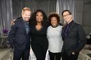 "Gay in Hollywood (""Oprah's Next Chapter"" Wanda Sykes/Jesse Tyler Ferguson/Dan Bucatinsky: Season 2, Episode 41)"