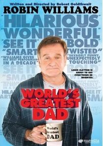 O Melhor Pai do Mundo - Poster / Capa / Cartaz - Oficial 2