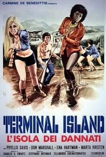 Terminal Island - Poster / Capa / Cartaz - Oficial 3