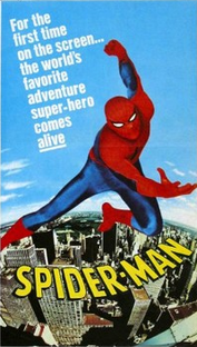 The Amazing Spider-Man (1ª Temporada) - Poster / Capa / Cartaz - Oficial 1