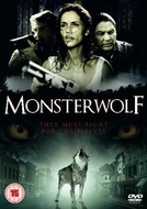 O Lobo Nativo (Monsterwolf)