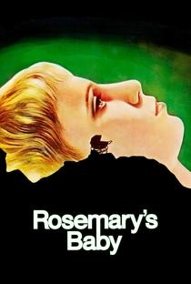 O Bebê de Rosemary - Poster / Capa / Cartaz - Oficial 24