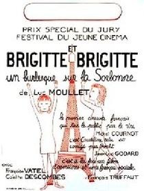 Brigitte e Brigitte - Poster / Capa / Cartaz - Oficial 1