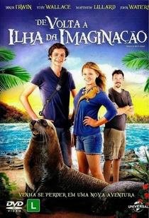 De Volta a Ilha da Imaginação - Poster / Capa / Cartaz - Oficial 3