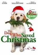 O Cachorro que Salvou o Natal (The dog who saved Christmas)