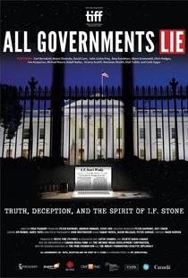 Todos os Governos Mentem - Poster / Capa / Cartaz - Oficial 1