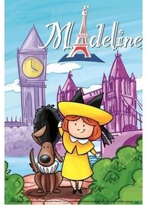 Madeline (3ª Temporada) - Poster / Capa / Cartaz - Oficial 1