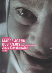 Madre Joana dos Anjos - Poster / Capa / Cartaz - Oficial 2