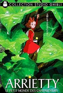 O Mundo dos Pequeninos - Poster / Capa / Cartaz - Oficial 26