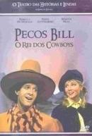 O Teatro das Historias e Lendas - O Rei dos Cowboys (Tall Tales & Legends: Pecos Bill)