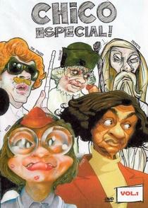 Chico Especial! - Poster / Capa / Cartaz - Oficial 1