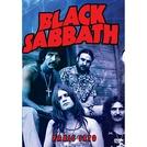 Black Sabbath - Live in Paris 1970 (Black Sabbath - Live in Paris 1970)