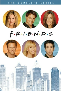 Friends (7ª Temporada) - Poster / Capa / Cartaz - Oficial 5