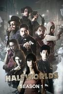 Halfworlds (1ª Temporada) (Halfworlds (1ª Temporada))