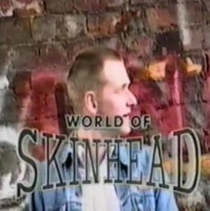 World of Skinhead  - Poster / Capa / Cartaz - Oficial 1