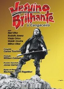 Jesuíno Brilhante, O Cangaceiro - Poster / Capa / Cartaz - Oficial 1