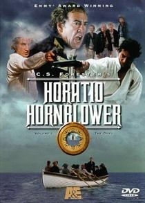Horatio Hornblower - Poster / Capa / Cartaz - Oficial 1