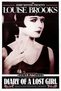 Diário de uma Garota Perdida  - Poster / Capa / Cartaz - Oficial 5