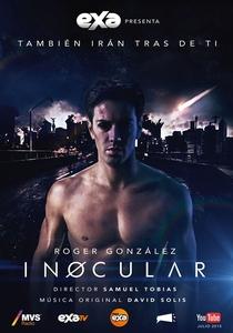Inocular - Poster / Capa / Cartaz - Oficial 1