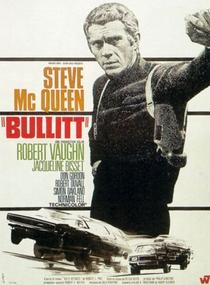 Bullitt - Poster / Capa / Cartaz - Oficial 1