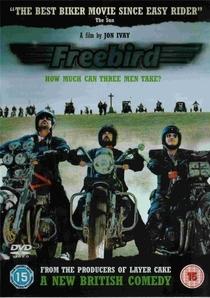 Freebird - Poster / Capa / Cartaz - Oficial 2