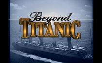 Além do Titanic - Poster / Capa / Cartaz - Oficial 1