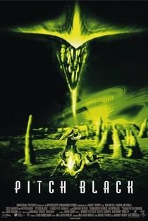 Eclipse Mortal - Poster / Capa / Cartaz - Oficial 1
