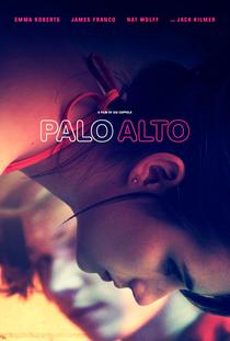 Palo Alto - Poster / Capa / Cartaz - Oficial 3