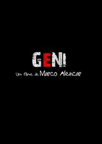 Geni - Poster / Capa / Cartaz - Oficial 1