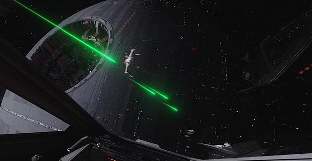 Rogue One: Uma História Star Wars | Vídeo especial em 360
