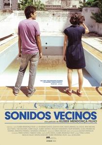 O Som Ao Redor - Poster / Capa / Cartaz - Oficial 9