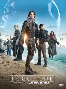 Rogue One: Uma História Star Wars - Poster / Capa / Cartaz - Oficial 26