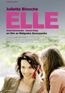 Elas - Poster / Capa / Cartaz - Oficial 6