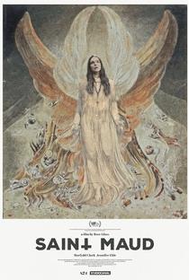Saint Maud - Poster / Capa / Cartaz - Oficial 1